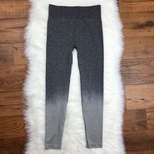 Aerie Legging Collant Sansfieds Gray Ombre Legging